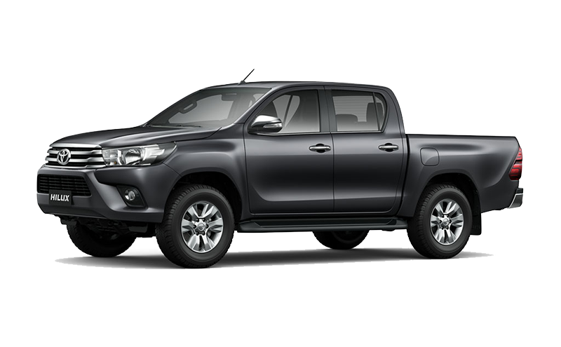 3.0L Country Double Cab 5-MT 4x4